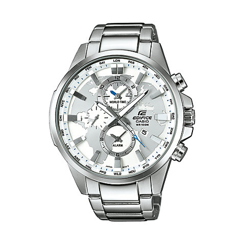 Casio EDIFICE Classic Herrenuhr EFR-303D-7AVUEF