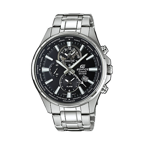 Casio EDIFICE Classic Herrenuhr EFR-304D-1AVUEF