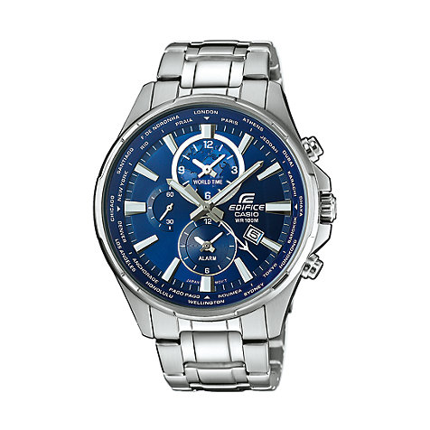 Casio Herrenuhr EDIFICE Classic EFR-304D-2AVUEF