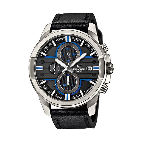 Casio EDIFICE Classic Herrenuhr EFR-543L-1AVUEF