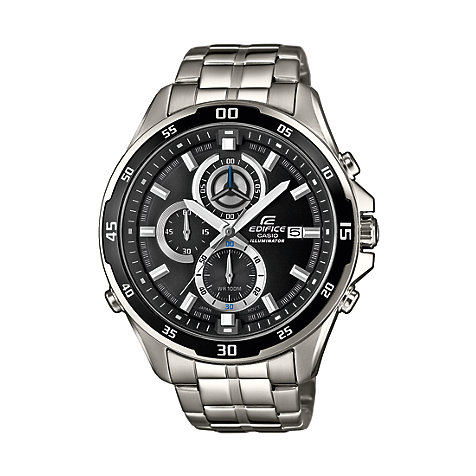 Casio EDIFICE Classic Herrenuhr EFR-547D-1AVUEF