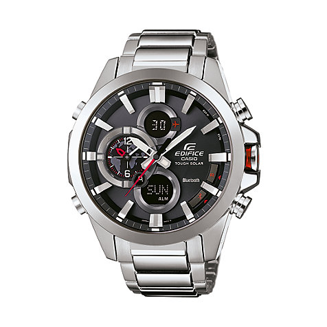 Casio EDIFICE Premium Bluetooth ECB-500D-1AER