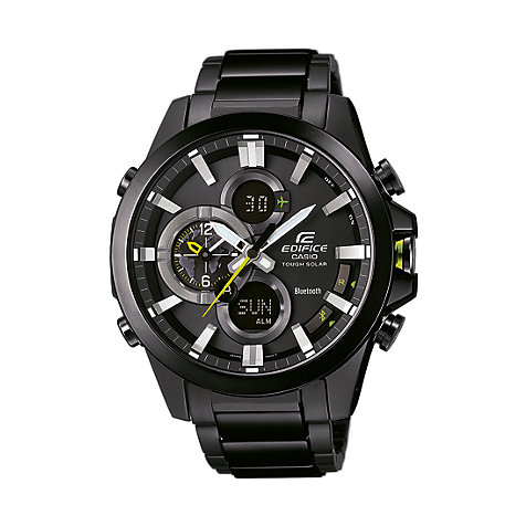 Casio EDIFICE Premium Bluetooth ECB-500DC-1AER