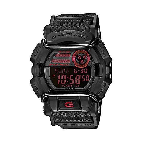 Casio G-SHOCK Classic Herrenuhr GD-400-1ER