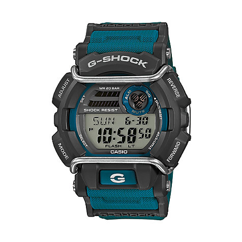 Casio Herrenuhr G-shock Classic GD-400-2ER