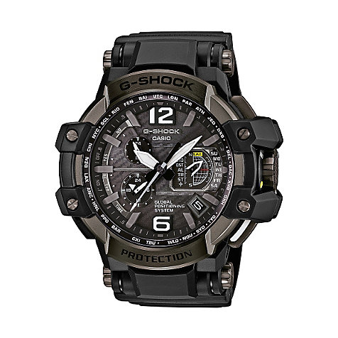 Casio G-SHOCK Premium Exclusive Superior Series Herrenuhr GPW-1000-1BER