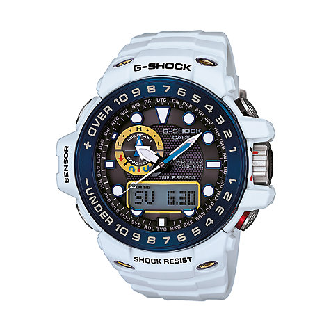 Casio G-SHOCK Premium Superior Series Herrenuhr GWN-1000E-8AER