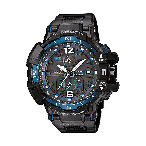 Casio G-SHOCK Premium Superior Series Herrenuhr GW-A1100FC-1AER
