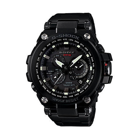 Casio G-SHOCK Premium Exclusive Herrenuhr MTG-S1000BD-1AER