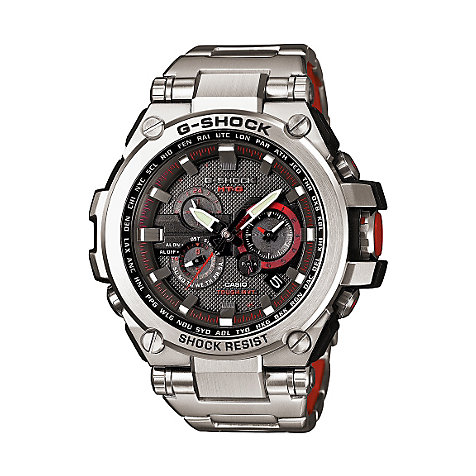 Casio G-SHOCK Premium Exclusive Herrenuhr MTG-S1000D-1A4ER