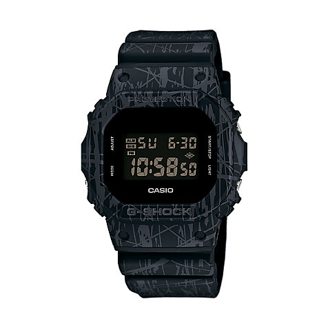 Casio G-SHOCK Style Series Herrenuhr DW-5600SL-1ER