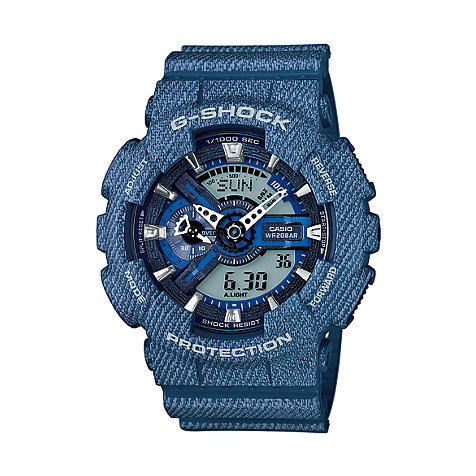 Casio G-SHOCK Style Series Herrenuhr GA-110DC-2AER