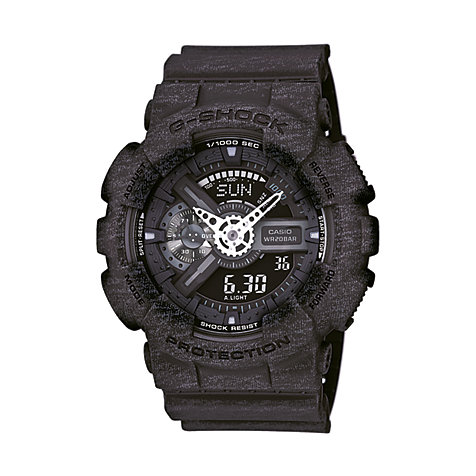 Casio G-SHOCK Style Series Herrenuhr GA-110HT-1AER