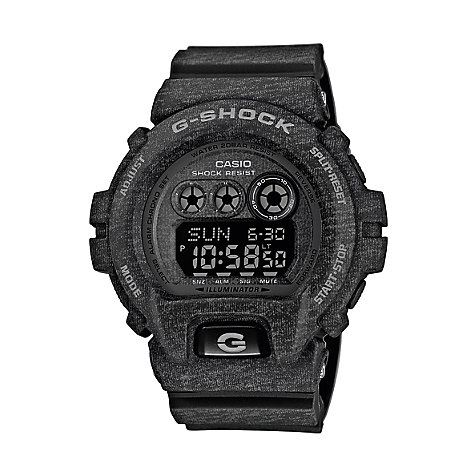 Casio G-SHOCK Style Series Herrenuhr GD-X6900HT-1ER