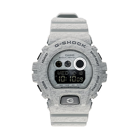 Casio G-SHOCK Style Series Herrenuhr GD-X6900HT-8ER