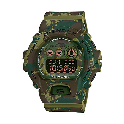 Casio G-SHOCK Style Series Herrenuhr GD-X6900MC-3ER