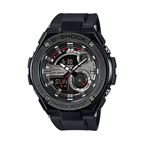 Casio G-SHOCK Style Series Herrenuhr GST-210B-1AER