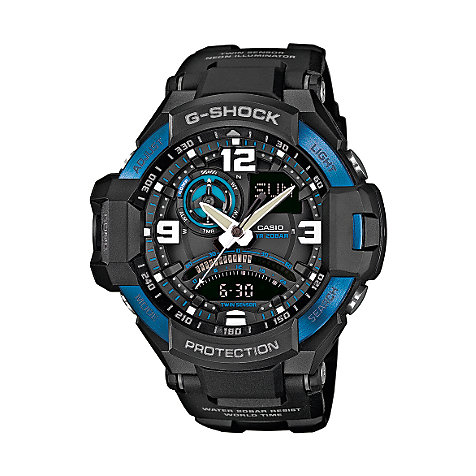 Casio G-SHOCK Premium Superior Series Herrenuhr GA-1000-2BER