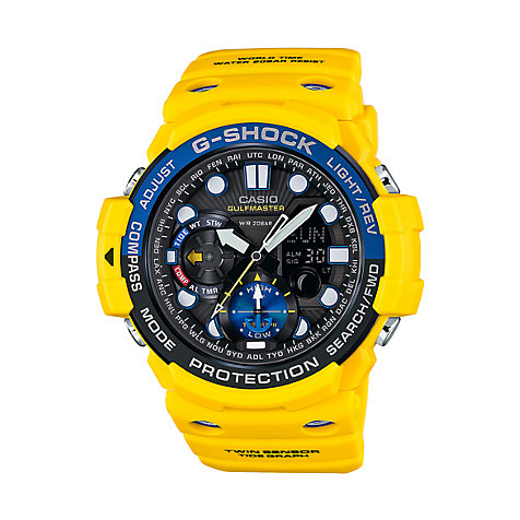 Casio Herrenuhr G-SHOCK Superior Series GN-1000-9AER