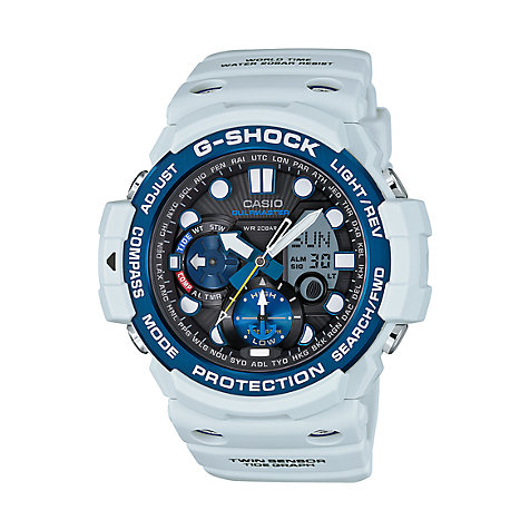 Casio G-SHOCK Premium Superior Series Herrenuhr GN-1000C-8AER