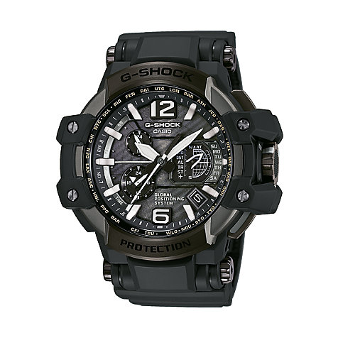 Casio G-SHOCK Premium Exclusive Superior Series Herrenuhr GPW-1000T-1AER