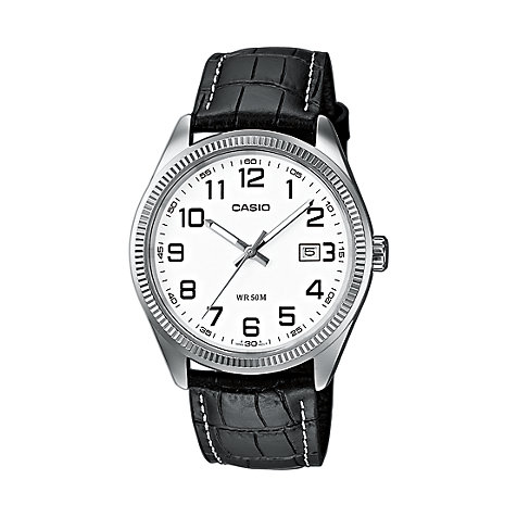 Casio Collection Herrenuhr MTP-1302PL-7BVEF