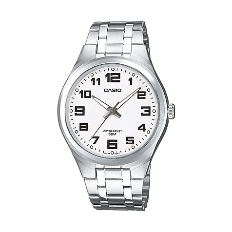 Casio Collection Herrenuhr MTP-1310PD-7BVEF