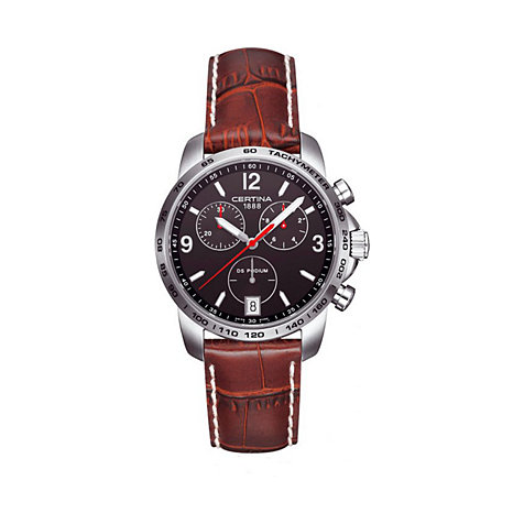 CERTINA DS Podium C001.417.16.057.00 Chrono