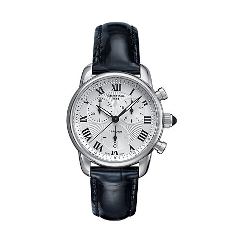 CERTINA DS Podium Lady C025.217.16.018.00 Chrono