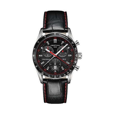 CERTINA DS2 Chronograph C024.447.16.051.03