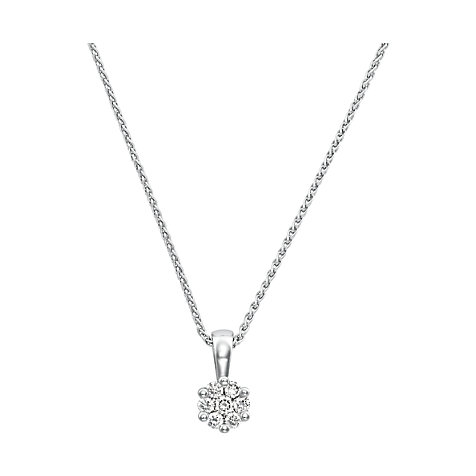CHRIST Diamonds Collier 83592915