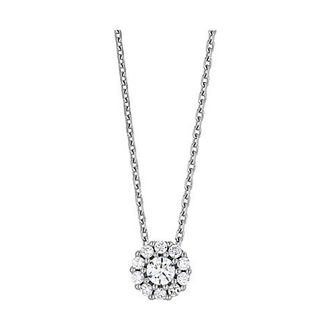 CHRIST Diamonds Collier 85830503