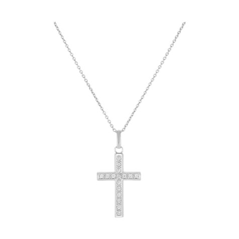 CHRIST Diamonds Collier 85940031
