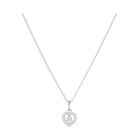 CHRIST Diamonds Collier 86105314