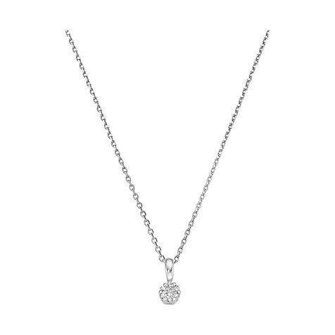 CHRIST Diamonds Collier 86294370