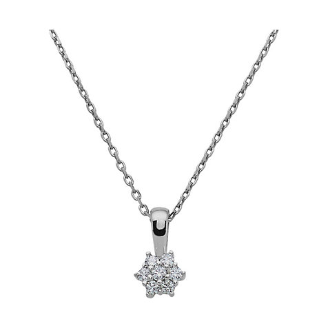CHRIST Diamonds Collier 86479079