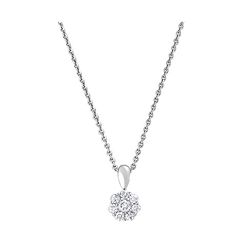 CHRIST Diamonds Collier 86781751