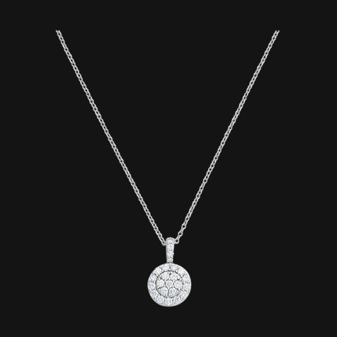 CHRIST Diamonds Collier 86838613