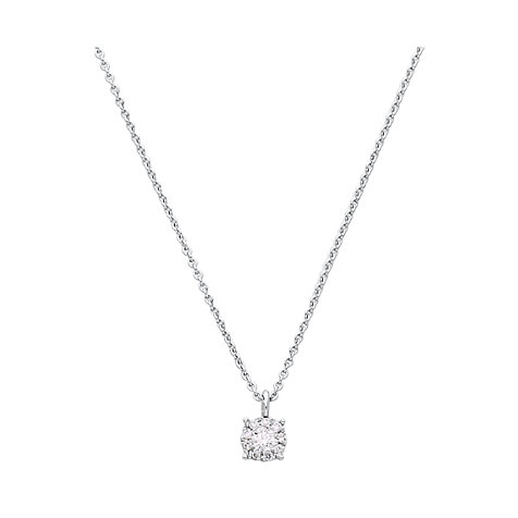 CHRIST Diamonds Collier 86866439