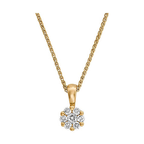 CHRIST Diamonds Collier 83583355