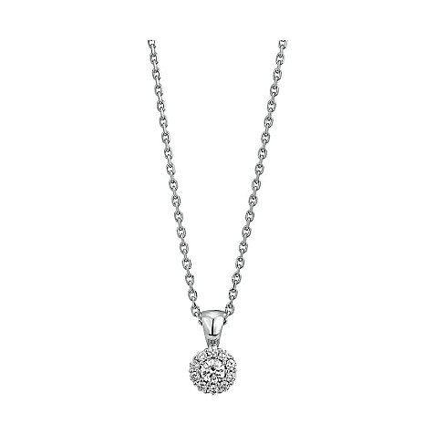 CHRIST Diamonds Collier 85535900