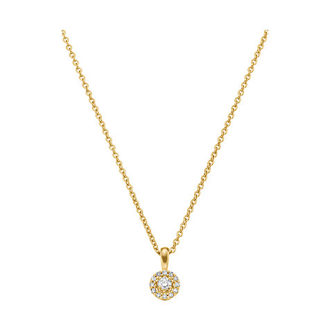 CHRIST Diamonds Kette 86294680
