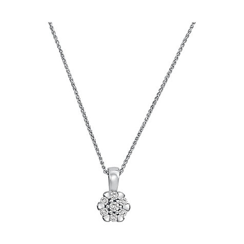 CHRIST Diamonds Total Weights Collier 84793604