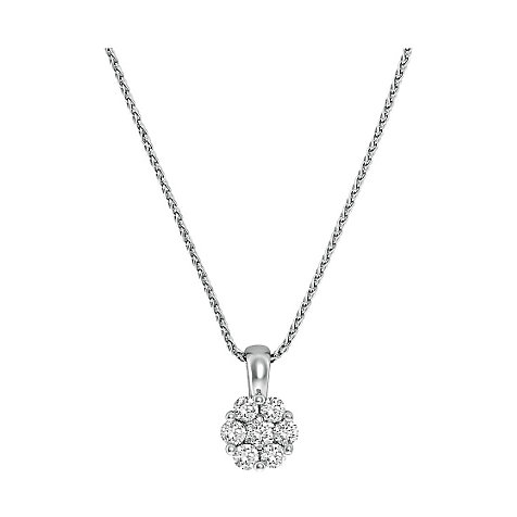 CHRIST Diamonds Total Weights Collier 84899232