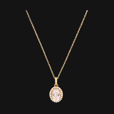 CHRIST Gold Collier 86606011