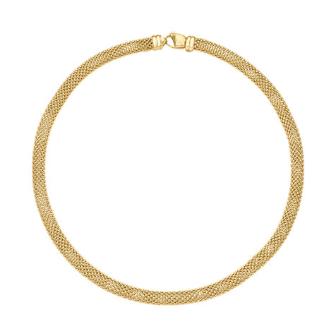 CHRIST Gold Collier 85896792