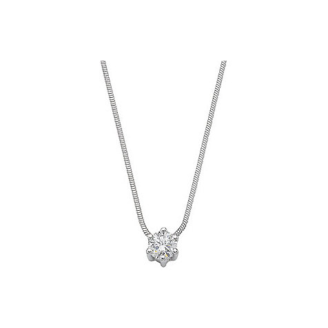 CHRIST Solitaire Kette 81187630