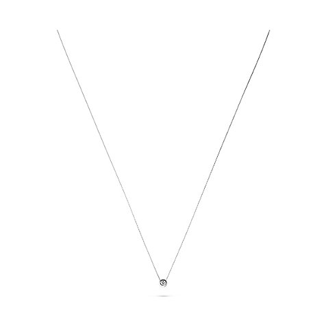 CHRIST Solitaire Collier 83126124