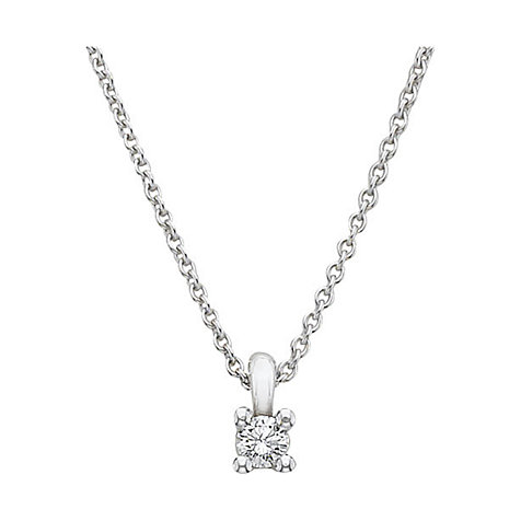 CHRIST Solitaire Kette 84818941