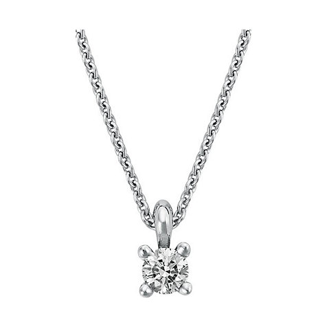CHRIST Solitaire Collier 84818976
